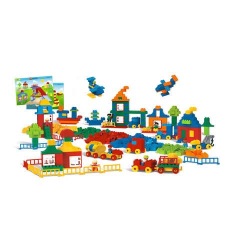 «Гигантский набор» Lego Education  9090