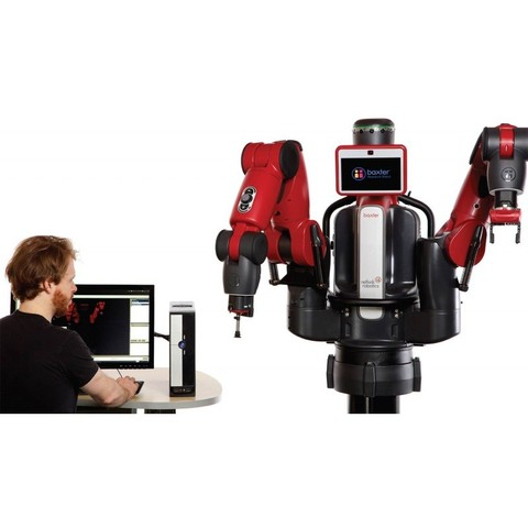 2 Year Extended Warranty for Baxter Research Robot