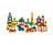 Город Lego Duplo