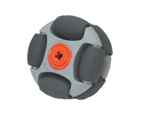 Мультинаправленное колесо HiTechnic Rotacaster HRC2148 (2 шт. в уп.)