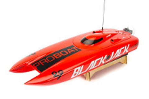 ProBoat Blackjack 29 Brushless
