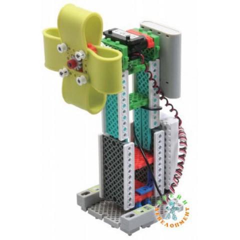 Роботы-конструкторы MRT2 senior (новая версия KICKY senior)